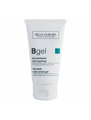 Bella Aurora Gel Exfoliante Antimanchas