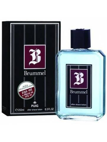 Brummel After Shave