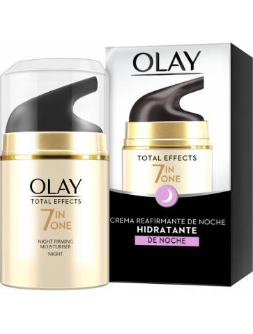 Olay Total Effects Crema Noche