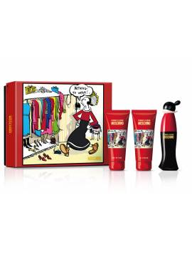 Moschino Cheap & Chic edt pack