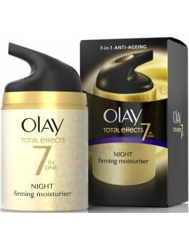 Olay Total Effects Crema De Noche