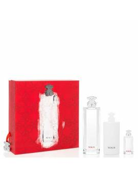 Tous edt pack
