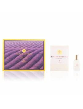 Atkinsons English Lavender edt pack