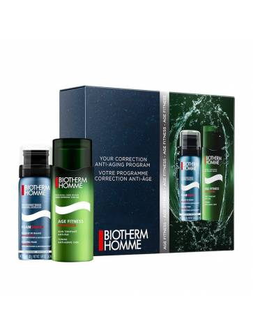 Biotherm Age Fitness Homme pack