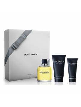 Dolce & Gabbana Pour Homme edt pack