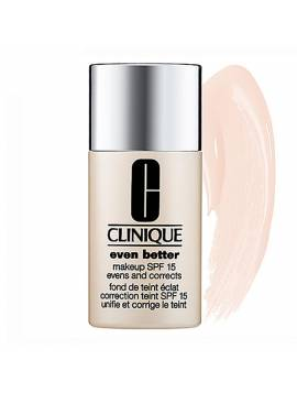 Clinique Even Better fluid foundation