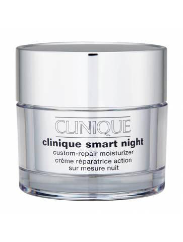 Clinique Smart Night custom-repair moisturizer PM