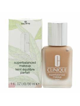Clinique Superbalanced fluid