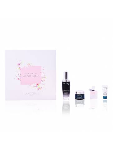 Lancome Advanced Génifique pack