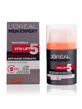 L'Oréal Men expert crema facial vita lift 5 antiedad