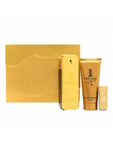 Paco Rabanne One Million pack