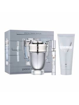 Paco Rabanne Invictus edt pack