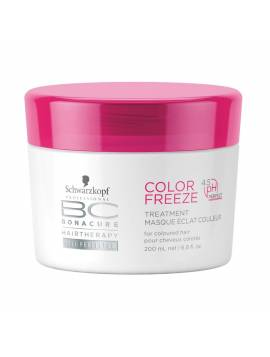 Schwarzkopf BC Bonacure Color Freeze