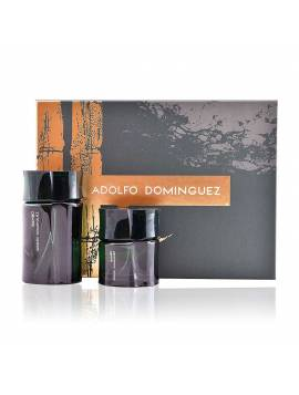 Adolfo Dominguez edt pack