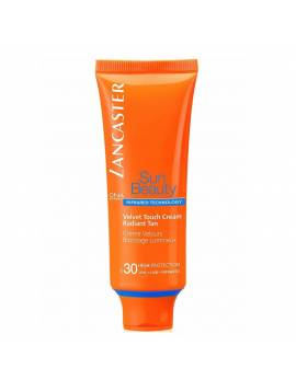 Lancaster Sun Beauty Velvet Touch Face Cream SPF30