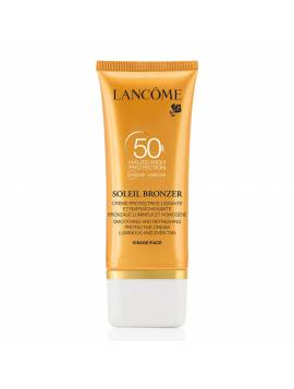 Lancome Soleil Bronzer crème protectrice SPF50