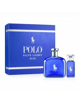 Ralph Lauren Polo Blue edt pack