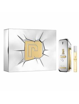 Paco Rabanne One Million Lucky edt pack
