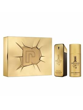 Paco Rabanne One Million edt pack