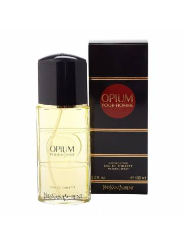 Yves Saint Laurent Opium Men