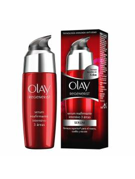 Olay Serum Reafirmante Intensivo 3 Áreas