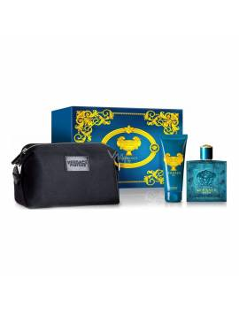 Versace Eros Men pack