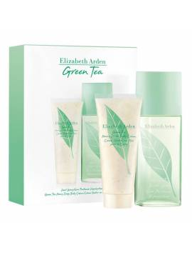 Elizabeth Arden Green Tea pack